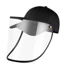 Yüz Siperlikli Şapka