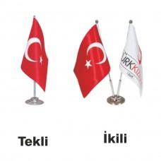Masa bayrakları