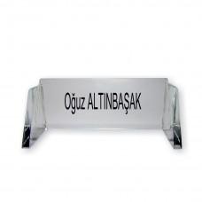 KRİSTAL MASA SETİ